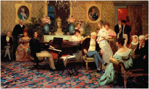 Description: http://fineartpianocompany.com/wp-content/uploads/2012/12/Chopin_Radziwills_Salon.jpg